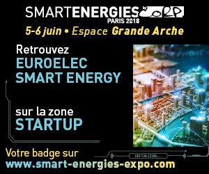 Euroelec Smart Energy Euroelec Smart Energy Exhibiting
